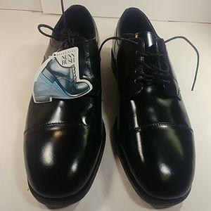 Nunn Bush Shoes - NWT Nunn Bush Dress-Flex Mens Shoes Size  11